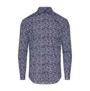 JOOP! Biznis košeľa '17 JSH-04Panko 10007780'  modré