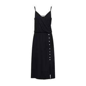 LTB Večerné šaty 'Fitade'  čierna