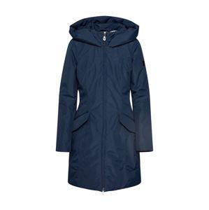 Peuterey Zimný kabát  námornícka modrá
