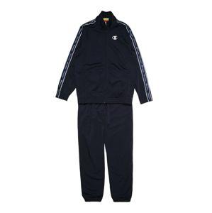 Champion Authentic Athletic Apparel Set 'Full Zip Suit'  námornícka modrá