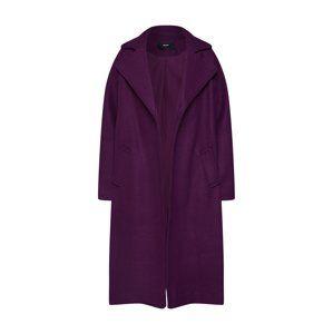 Bik Bok Prechodný kabát  fialová