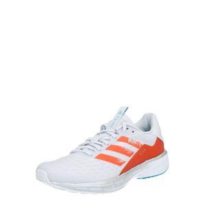 ADIDAS PERFORMANCE Bežecká obuv 'SL20 W Primeblue'  vodová / svetlosivá / oranžová