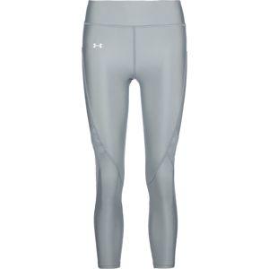 UNDER ARMOUR Športové nohavice  striebornosivá