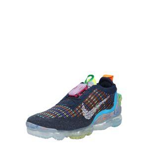 Nike Sportswear Nízke tenisky 'AIR VAPORMAX 2020 FK'  biela / zmiešané farby / modrá