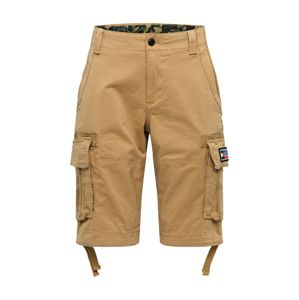 Tommy Jeans Shorts 'SOLID'  kaki
