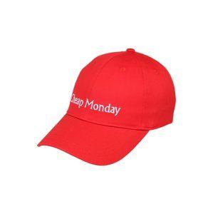 CHEAP MONDAY Čiapka  červené