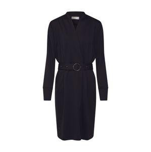 Cream Šaty 'Zia'  čierna
