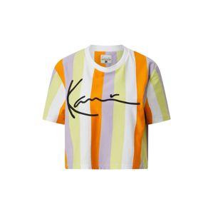Karl Kani Tričko  zmiešané farby