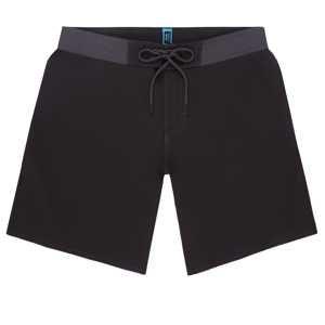 O'NEILL Surferské šortky 'Solid Freak'  tmavosivá / čierna