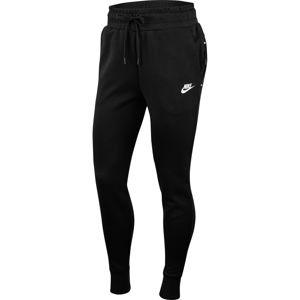 Nike Sportswear Nohavice 'Tech Fleece'  čierna