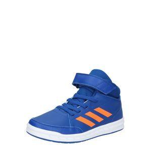 ADIDAS PERFORMANCE Športová obuv 'AltaSport'  modré / oranžová