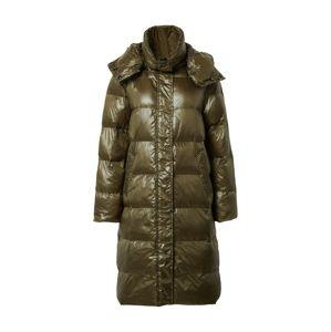 Canadian Classics Zimný kabát 'Charlotte'  kaki