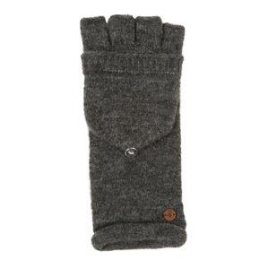 ESPRIT Rukavice bez prstov 'KnitFingerlGl'  antracitová