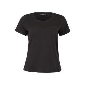 Only Play Curvy Funkčné tričko 'AERIES REGULAR'  čierna