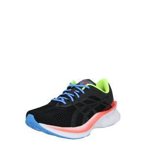 ASICS Bežecká obuv  zmiešané farby / čierna