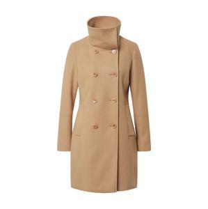 s.Oliver Prechodný kabát  hnedá