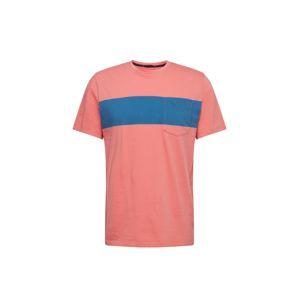 Dockers Tričko  modré / červené