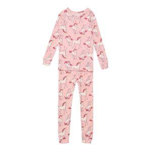 GAP Pyžamo  staroružová / zmiešané farby