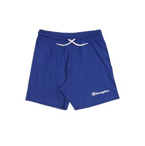 Champion Authentic Athletic Apparel Nohavice 'Shorts'  modrá