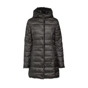 RINO & PELLE Prechodný kabát  sivá