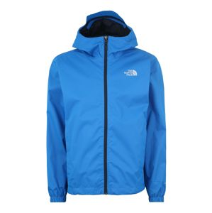 THE NORTH FACE Outdoorová bunda  modré