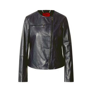 MAX&Co. Prechodná bunda  tmavomodrá