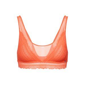 Skiny Podprsenka 'Mara'  oranžovo červená
