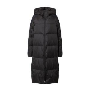 JNBY Prechodný kabát  námornícka modrá / čierna