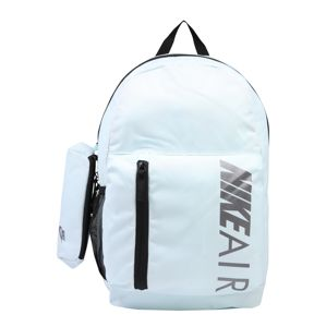 Nike Sportswear Batoh 'Y NK ELMNTL BKPK - GFX NK AIR'  svetlomodrá