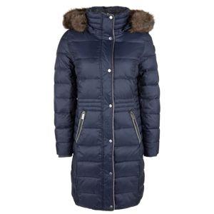 S.Oliver Zimný kabát  kobaltovomodrá