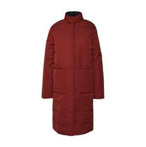 EDITED Prechodný kabát 'Jolina'  bordová