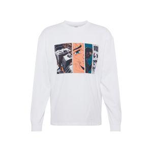 EDWIN Shirt  'Apollo Thomas'  biela