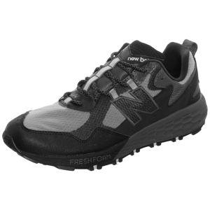 new balance Bežecká obuv  sivá / čierna