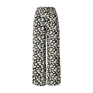 Zwillingsherz Nohavice 'Victoria'  biela / čierna / zmiešané farby