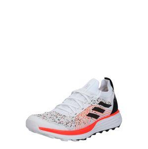 ADIDAS PERFORMANCE Bežecká obuv 'TERREX TWO PARLEY'  oranžovo červená / čierna / biela