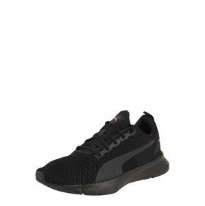 PUMA Športová obuv 'FLYER'  čierna