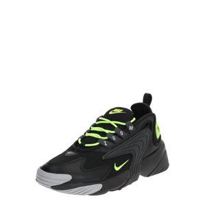 Nike Sportswear Nízke tenisky 'Nike Zoom 2K'  antracitová / čierna