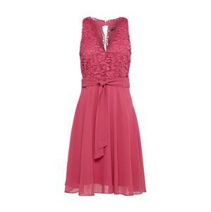 Esprit Collection Kokteilové šaty  ružová