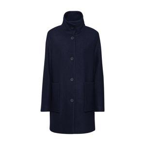 BOSS Zimný kabát 'Oktober'  modré