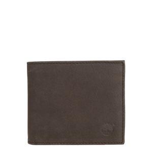 TIMBERLAND Peňaženka  hnedá