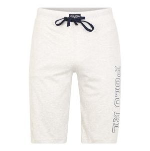POLO RALPH LAUREN Nohavice 'LIQUID COTTON-SSH-SLB'  sivá