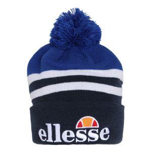 ELLESSE Čiapky 'MEDDON'  námornícka modrá / oranžová / červené / biela