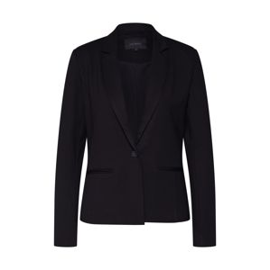 Soft Rebels Blejzer 'Freya New LS Blazer'  čierna