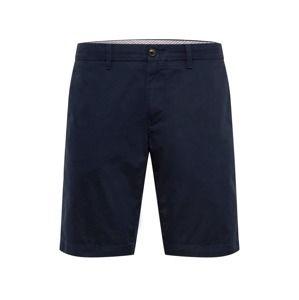 TOMMY HILFIGER Chino nohavice 'Brooklyn'  námornícka modrá