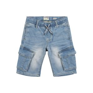 VINGINO Shorts 'Celdo'  modrá denim