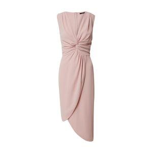 TFNC Kokteilové šaty 'TAMAYO'  ružová