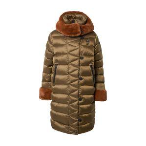 Blauer.USA Prechodný kabát  zelená