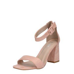 Raid Remienkové sandále 'DAKOTA'  ružová