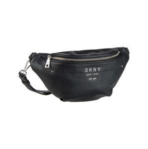 DKNY Ľadvinka 'Erin'  čierna