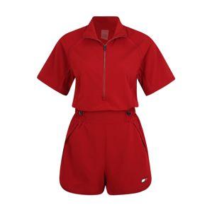 Tommy Sport Športový úbor  červené